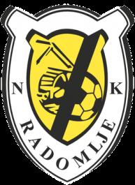ФК Радомлье лого