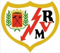 ФК Райо Вальекано лого