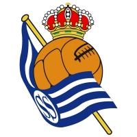ФК Реал Сосьедад лого