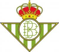 ФК Бетис лого