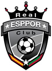ФК Реал Эсппор лого