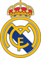 ФК Реал Мадрид Кастилья лого