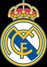ФК Реал (Мадрид) лого