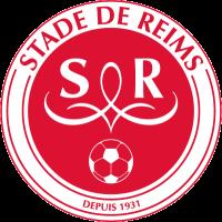 ФК Реймс лого