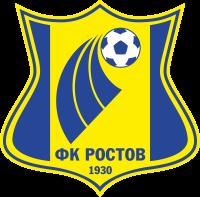 ФК Ростов лого