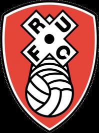 ФК Ротерхэм Юнайтед лого