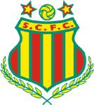 ФК Сампайо-Корреа лого