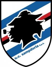 ФК Сампдория лого