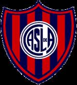 ФК Сан-Лоренсо лого