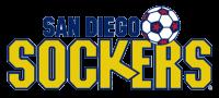 ФК  Сан-Диего Соккерс лого