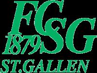 ФК Санкт-Галлен лого