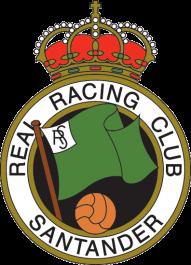 ФК Расинг лого