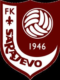 ФК Сараево лого