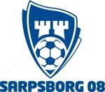 ФК Сарпсборг 08 лого