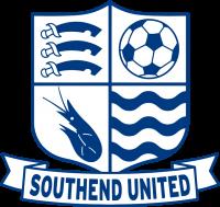 ФК Саутенд Юнайтед лого