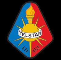 ФК Телстар лого