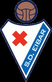 ФК Эйбар лого