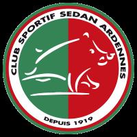 ФК Седан лого