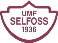 ФК Сельфосс лого