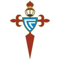 ФК Сельта лого