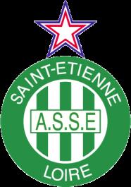 ФК Сент-Этьен лого