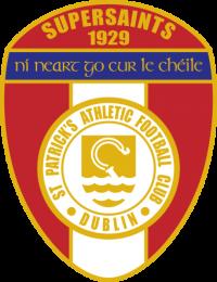 ФК Сент-Патрикс Атлетик лого