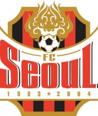 ФК Сеул лого