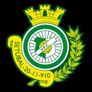 ФК Витория (Сетубал) лого
