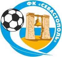 ФК Севастополь лого