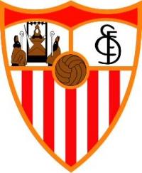 ФК Севилья лого