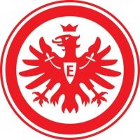 ФК Айнтрахт (Франкфурт-на-Майне) лого