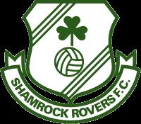 ФК Шемрок Роверс лого