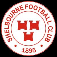 ФК Шелбурн лого