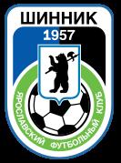 ФК Шинник (Ярославль) лого