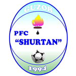 ФК Шуртан лого
