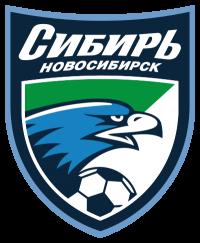 ФК Сибирь лого