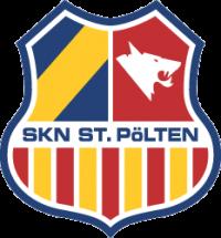 ФК Санкт-Пёльтен лого