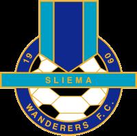 ФК Слима Уондерерс лого