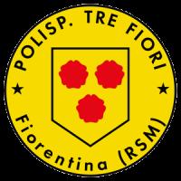 ФК Тре Фиори лого