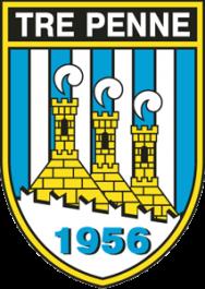ФК Тре Пенне лого
