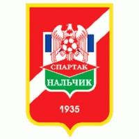 ФК Спартак-Нальчик лого