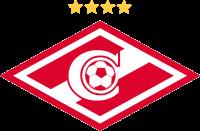 ФК Спартак (Москва) лого