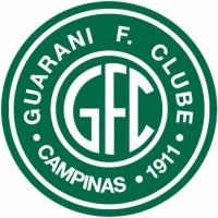 ФК Гуарани (Кампинас) лого