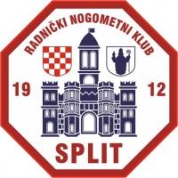 ФК Сплит лого