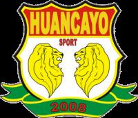 ФК Спорт Уанкайо лого