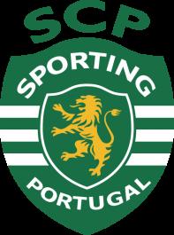 ФК Спортинг лого