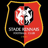 ФК Ренн лого