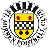 ФК Сент-Миррен лого