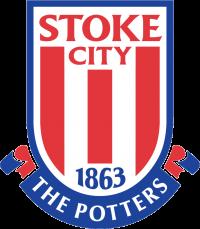 ФК Сток Сити лого