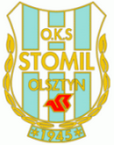 ФК Стомил лого